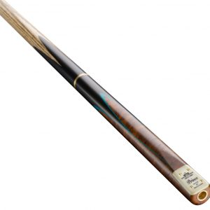 Peradon Prince Three Quarter Jointed Cue On Angle
