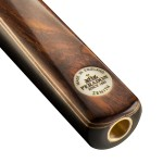 Peradon Zenith 8 Ball Pool Cue-Badge