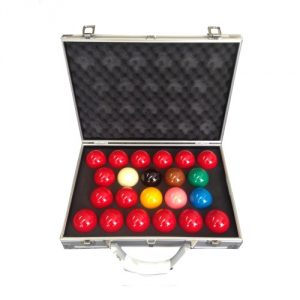 Aramith Tournament Champion 1G snooker balls