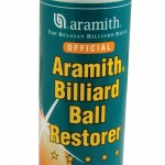 Aramith Billiard Ball Restorer