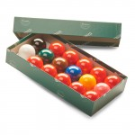 Aramith Premier Snooker Ball Sets